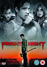 Fright Night (2011) (DVD) (UK)