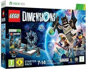 LEGO: Dimensions - Starter Pack (Xbox 360)
