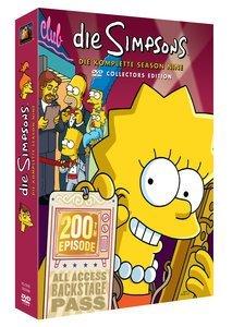 Simpsons Season 9