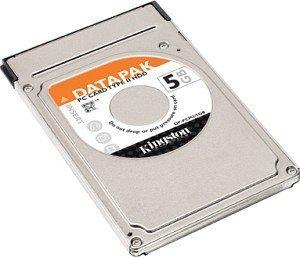 Kingston DataPak PC Card Type II 5GB (DP-PCM2/5GB)