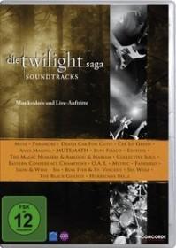 Die Twilight Saga: Soundtracks