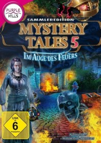 Mystery Tales 5: Im Auge des Feuers (PC)