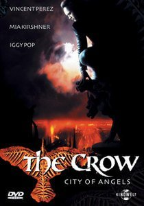 The Crow 2 - City of Angels (Special Editions)