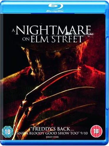 Nightmare On Elm Street (Remake) (Blu-ray) (UK) -- via Amazon Partnerprogramm