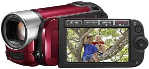 Canon Legria FS406 red (digital) (5026B008)