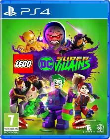 LEGO DC Super Villains - Deluxe Edition (PS4)