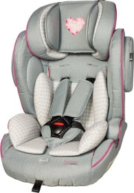 Osann Flux Isofix by Sarah Harrison heart (102-138-900)