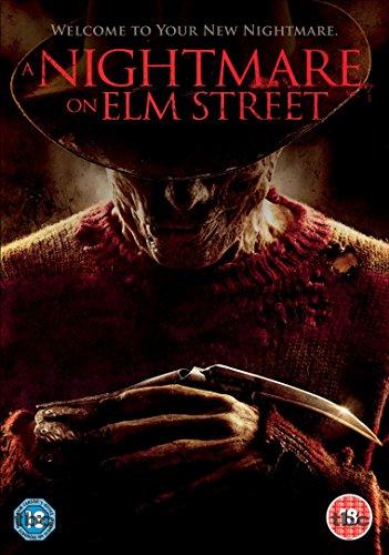 Nightmare On Elm Street (Remake) (UK) -- via Amazon Partnerprogramm