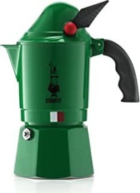 Bialetti Moka Alpina 3 cups espresso pot