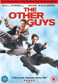 The Other Guys (DVD) (UK)