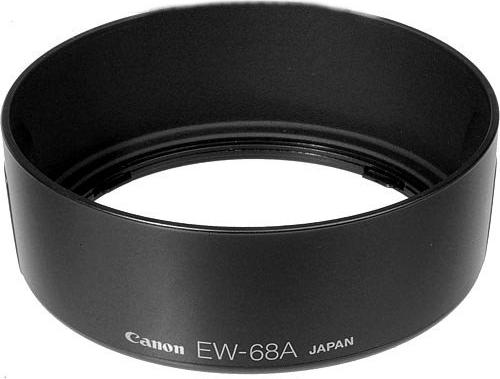 Canon EW-68A lens hood (2658A001) -- via Amazon Partnerprogramm