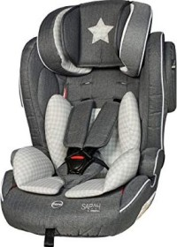 Osann Flux Isofix by Sarah Harrison star (102-138-901)