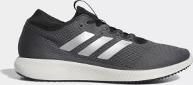 adidas Edge Flex grey six/silver metallic/core black (Herren) (G28449)