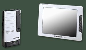 Panasonic Toughbook CF-07 (CF-07LZAZYDG/CF-07LZADYDG)