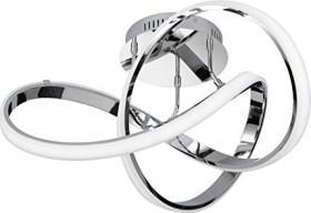 Wofi Indigo series 9134 1 flames silver (9134.01.01.7000)
