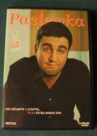 Pastewka Staffel 1 (DVD)