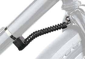 Oversize 28 mm 62 mm 0695 geeignet Federgabel Fahrrad Hebie Lenkungsdämpfer