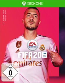 EA Sports FIFA Football 20 - Ultimate Edition (Xbox One)