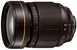Tamron SP AF 28-105mm 2.8 LD Asp IF for Canon EF black (276DE)