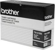 Brother Toner TN-01BK schwarz (TN01BK)
