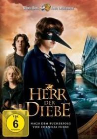 Herr der Diebe (DVD)