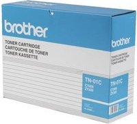 Brother Toner TN-01C cyan (TN01C)