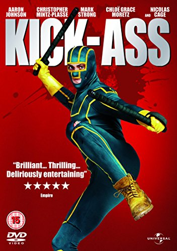 Kick-Ass (UK) -- via Amazon Partnerprogramm