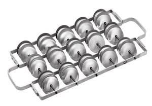 Meinl RC2-L Aluminium Rocar