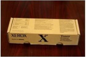 Xerox Toner 106R00365 black