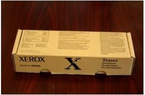 Xerox 106R00365 Toner black -- via Amazon Partnerprogramm