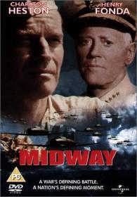 Midway (DVD) (UK)