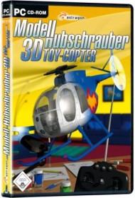 Modellhubschrauber 3D - ToyCopter (PC)