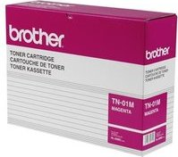 Brother Toner TN-01M magenta (TN01M)