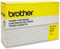 Brother Toner TN-01Y yellow (TN01Y)