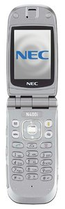 E-Plus NEC N400i (versch. Verträge)
