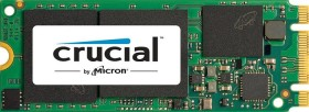 Crucial MX200 500GB, M.2 (CT500MX200SSD6)