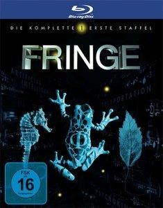 Fringe - Grenzfälle des FBI Season 1 (Blu-ray)