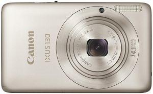 Canon Digital Ixus 130 silver (4184B009)