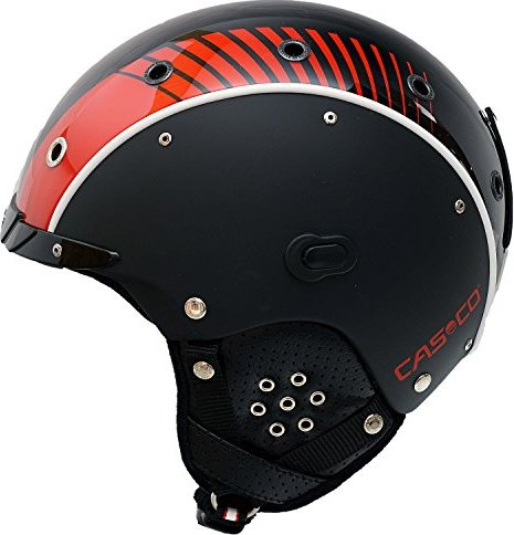 Casco SP-3 Airwolf kask czarny (2512) -- via Amazon Partnerprogramm
