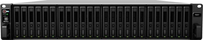 Synology FlashStation FS3017, 64GB RAM, 2HE, 2x 10GBase