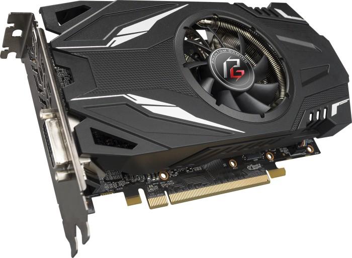 ASRock Phantom Gaming M1 Radeon RX 570 4G, 4GB GDDR5, DVI (90-GA0K00-00UANF)
