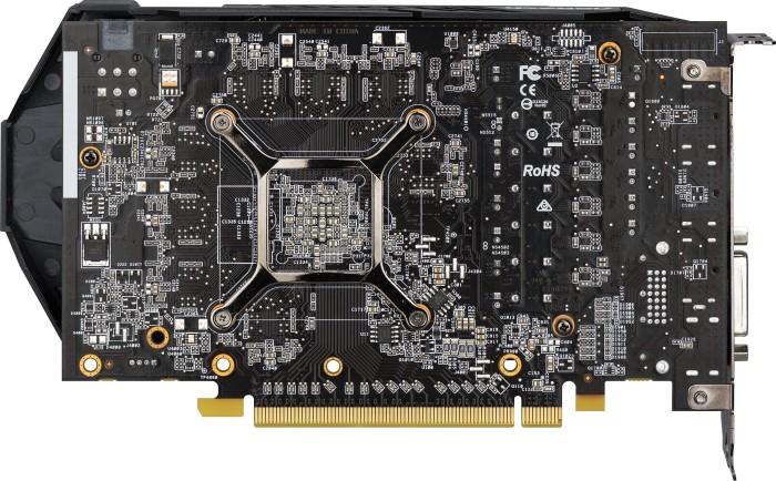 ASRock phantom Gaming M1 Radeon RX 570 4G, 4GB GDDR5, DVI (90-GA0K00