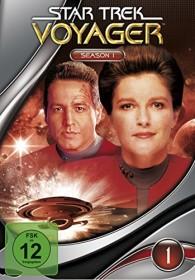 Star Trek: Voyager Season 1 (UK)
