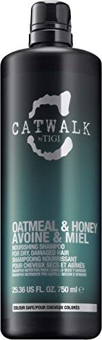 Bed Head Tigi Catwalk Oatmeal & Honey Conditioner 750ml -- via Amazon Partnerprogramm