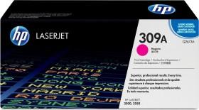 HP Toner 309A magenta (Q2673A)