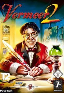 Vermeer 2 (deutsch) (PC)