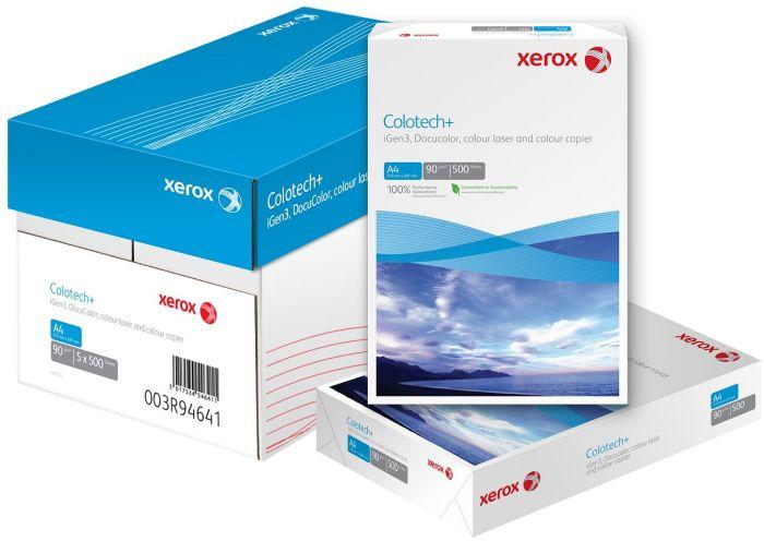 Xerox Colotech+ A3, 90g, 500 Blatt (003R94642)