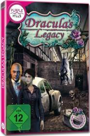 Dracula's Legacy (PC)