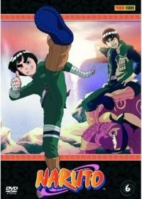 Naruto Vol. 6 (Folgen 23-26)