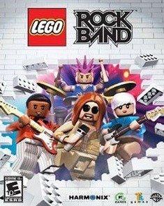 LEGO Rock Band (deutsch) (Xbox 360)
